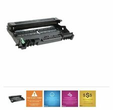 Quill Brand Remanufactured Brother DR720 Drum Unit (100% Satisfaction Guaranteed