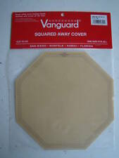 USN USMC USCG SQUARED AWAY COMBAT CAP 8 POINT COVER SHAPER BLOCK 1 SIZE FITS ALL