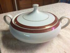 Crown Empire Fine Porcelain Chafing Dish - Empress