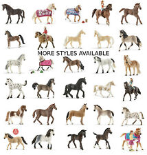 More details for schleich horse club toy figures - 60 styles
