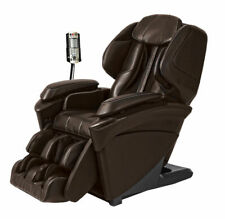 Panasonic Maj7 Real Pro Ultra Massage Chair | Factory Certified | Brown
