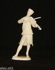 Nymphenburg Porzellan Figur Figuren Musiker
