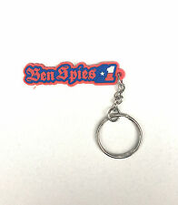 NEW Ben Spies MotoGP WSBK Keyring Fob Red and Blue