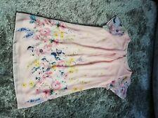 Tunic dress size 10-12