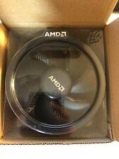 OEM AMD Ryzen Heatsink & Wraith Spire (Non LED) Fan
