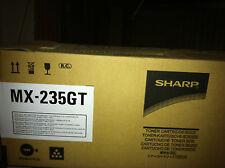 MX-235GT TONER NERO SHARP x AR-5618N / AR-5620N - 16000 PAGINE ORIGINALE NUOVO