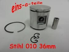 Kolben passend für Stihl 010 36mm NEU Top Qualität