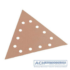 Flex 25 x CIERRE ADHESIVO Papel de lija Select triangular P60 WST 700 wst700