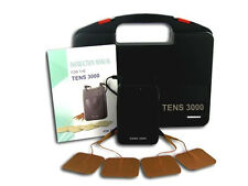 TENS 3000   Back Pain Relief System  Great Unit