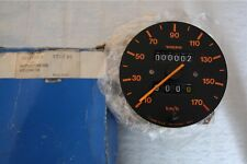 Volvo 343 340 Tachometer speedometer NOS  new old stock