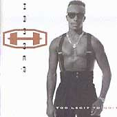 Too Legit to Quit by MC Hammer (CD, Oct-1998, EMI-CAPITOL SPECIAL MARKETS)