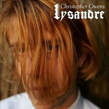 Lysandre by Christopher Owens (Vinyl, Jan-2013, Fat Possum)