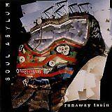 SOUL ASYLUM - Runaway train - CD 1, 2 ou 4 titres