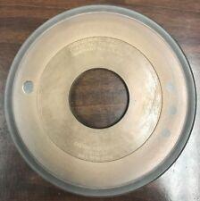 3M Diamond Grinding Wheel. GEN. IND. DIA.800 grit 1V16-1/2 x 1/4 x 2V=30