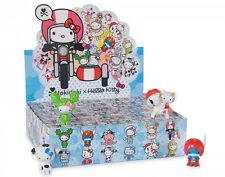 Tokidoki Hello Kitty One Mystery Blind Box Figure New Simone Legno