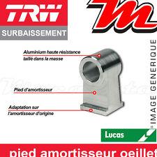 Kit de Rabaissement (Surbaissement) TRW Lucas - 40 mm KTM Duke 125 ABS 2015