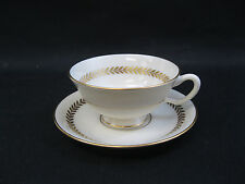 LENOX CHINA Imperial~(1)~ Cup and Saucer Set  ~1st Quality ~ Perfect