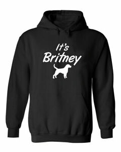 Funny It's Britney Bitch Sarcastic Free Britney Justice Protest Unisex Hoodie
