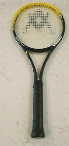 Raquette de tennis Volkl Quantum Tour 68 Ingénierie allemande