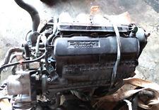 HONDA JAZZ COMPLETE ENGINE FOR SALE 1.4 PETROL CAME OFF 2012 MODEL