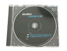 INCUBUS Extremely Rare Single Demo - Redefine