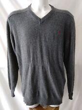 maglia maglione uomo Polo Ralph Lauren 80% lana 20% acrilico veste la taglia 52