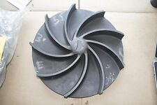 NEW Sulzer Impeller for Warren 4SMO15 Pump 065701136A802T1 W