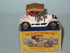 Matchbox Models of Yesteryear Opel Diecast Cars, Trucks & Vans