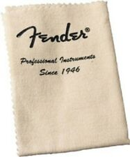 Fender Cleaning Cloth Part No:0990404049.As Used By Fender !