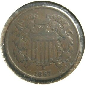 elf Two Cents   1867