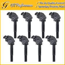OEM Quality Ignition Coil 8PCS Pack for 1998-2000 Lexus GS400 LS400 SC400 4.0L