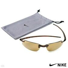 "NIKE SNAPE ITALY POLARIZED LADIES SUNGLASSES 5.75"", MODEL EV0280 204, BRAND NEW"