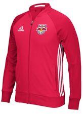 "New York Red Bulls Adidas MLS ""Anthem"" Men's Sideline Full Zip Jacket"