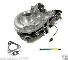 Turbolader GTB Mercedes-Benz 6460900980 6460901080 200 220 CDI W204 S204 W211---