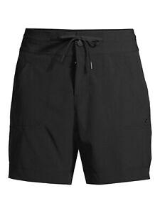 Athletic Works Women's Athleisure Commuter Bermuda Shorts