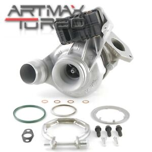 Turbolader für BMW 120d 220d 320d 420d 520d GT X1 X3 xDrive20d 135kW 11658519475