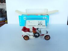 1:43 Rio  ITALY MERCEDES BENZ 1909 M Boxed