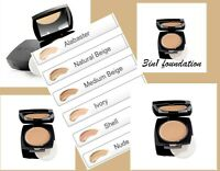 Avon True Colour Flawless Cream to Powder Foundation 3in1