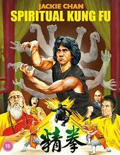 Spiritual Kung Fu [Blu-ray] RELEASED 26/10/2020