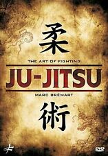 ART OF FIGHTING: JU-JITSU - DVD - Region Free