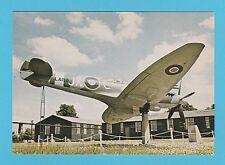 AEROPLANES -  AFTER THE BATTLE POSTCARD  -  SPITFIRE  AEROPLANE  -  CARD  P 108