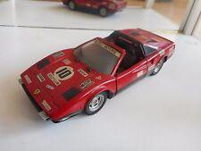 Polistil Ferrari 308 in Red on 1:25