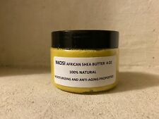 Incredible African Shea Butter 100% Natural. 4 oz