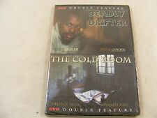 Deadly Drifter  The Cold Room Slim Case DVD - New and Sealed !