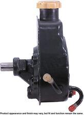 Remanufactured Power Strg Pump With Reservoir  Cardone Industries  20-8715