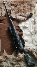 Mosin Nagant Scope Mount System 91/30, M44, fits on MONTE CARLO stock