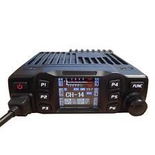 Emisora CB 27 Mhz ANYTONE APOLLO II TRANSCEPTOR COMPACTO