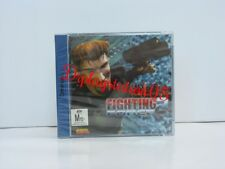 Fighting Force 2 Sega Dreamcast New and sealed ,100% Pal Game( AUS )