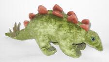 UNI -TOYS Neuware Dinosaurier Stegosaurus  30cm lang