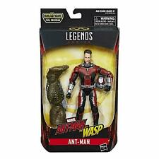 Avengers Wave 2 Marvel Legends Series 6 inch Ant-Man Action Figure NEW
